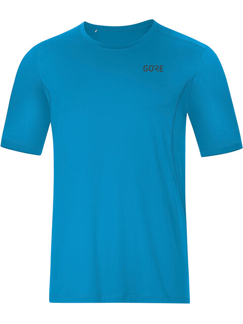 GORE WEAR R3 Shirt Men dynamic cyan